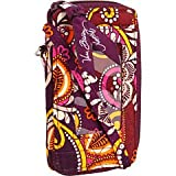 Vera Bradley All in One Wristlet (Safari Sunset)