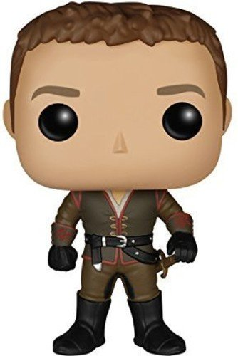 Funko Pop! - Vinyl Once Upon A Time Prince Charming (5479)