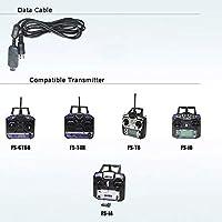 SALE$ FlySky Data Line Cable USB Download Line for CT6B i6 T6 Transmitter Update