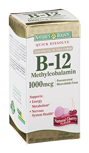 Methycobamin Methylcobalamin 1000mcg Dissolve Tablets product image