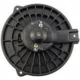 08 civic blower motor - VDO PM9177 Blower Motor