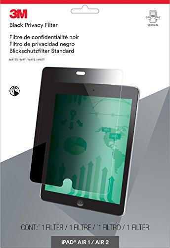 3M Privacy Filter for iPad Air 1/iPad Air 2 - Portrait (PFTAP001)