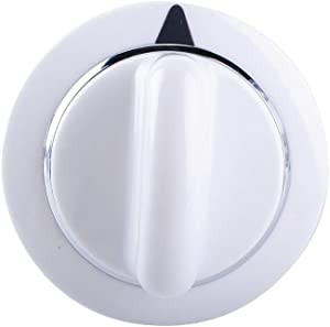 WE01X20374 Timer Knob for GE Dryer - Replace Part Number WE1M856 3276177 AP5805160 PS8769912
