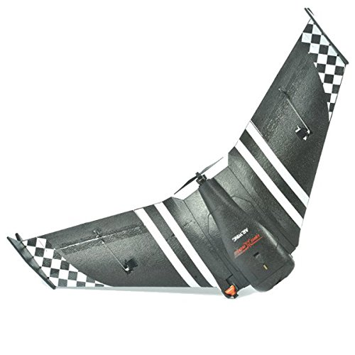 Sonicmodell AR Wing 900mm Wingspan EPP FPV Flywing RC Airplane KIT by Generic (Image #5)