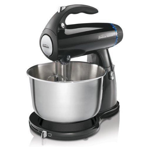 Sunbeam Mixmaster 12-Speed Stand Mixer, 002594-000-000
