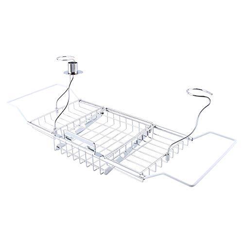 Peppermint. Bathtub Trays Bathtub Wine Rack Bathtub Tray Shower Shelf Tub Tray Wine Rack Soap Towels Red Wine Rack Holder - by GTIN - 1 Pcs - Bathtub Tray for Laptop