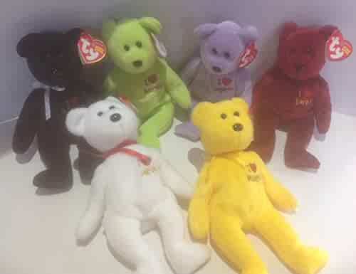 795eccad11c Shopping BBToyStore - 7 to 9.9 Inches - Stuffed Animals   Plush Toys ...