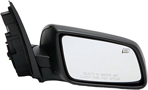 Dorman 955-1841 Passenger Side Power Door Mirror – Heated/Folding for Select Chevrolet Models, Black