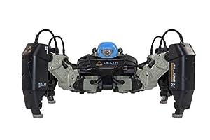 Mekamon MB-BLK-US-02 Mb-Blk-Us-02 Berserker V2 Gaming Robot - Us, Black