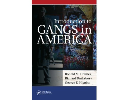 Download Introduction to Gangs in America Pdf