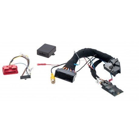 Echomaster FC-MYFT2 Safety Camera Integration Harness and Programming Module for Select Fords by Lessco Electronics (Image #1)