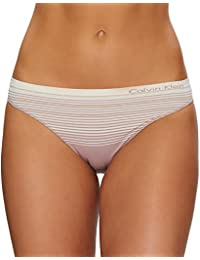 Women's Pure Seamless Bikini Panty