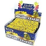 Gold Wings Tava Muhabbet Krakeri 20'Li Paket