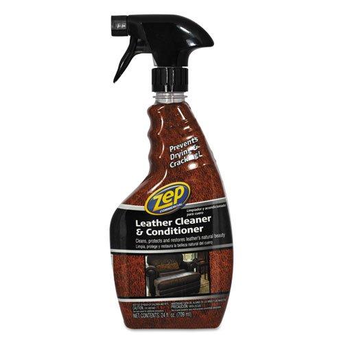 zep leather conditioner - 1