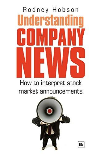 Understanding Company News: How to interpret stock market announcements
