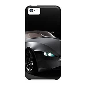 MEIMEIAnti-scratch And Shatterproof Bmw Prototype Concept Car Phone Cases For ipod touch 4/ High Quality CasesLINMM58281