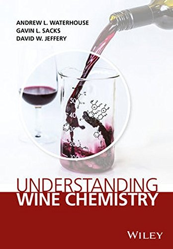 Understanding Wine Chemistry by Wiley (Image #1)