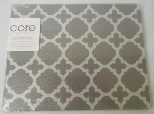 Glass Prep Board (Gray Royale) (Prep Jewelry)