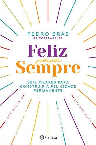 Feliz para Sempre (Portuguese Edition) by [Brás, Pedro]