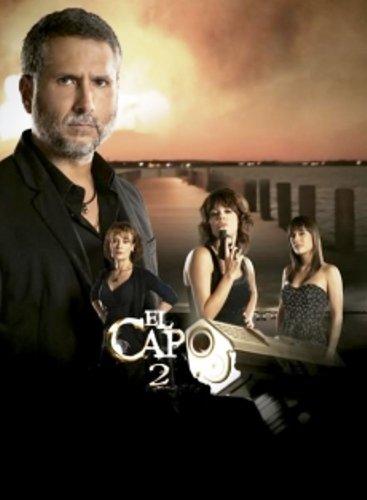 Amazon.com: El Capo 2 Dvdx10: MARLO MORENO: Movies & TV