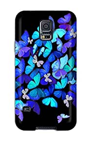 3384054K43866703 New Style Tpu S5 Protective Case Cover/ Galaxy Case - Free Phone