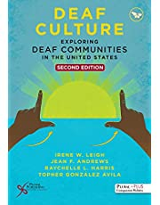 Deaf Culure: Exploring Deaf Communities in the United States