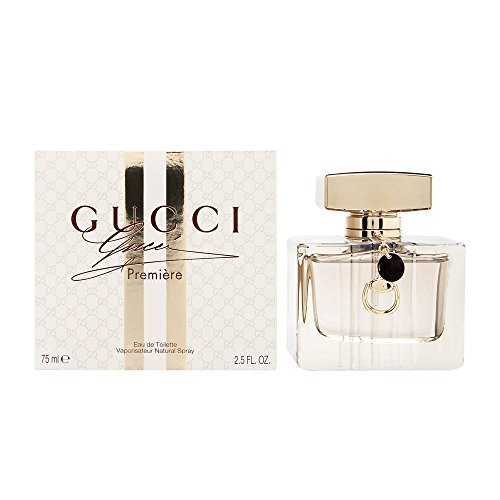 Gucci Premiere by Gucci Eau De Toilette Spray 2.5 oz for Women – 100% Authentic