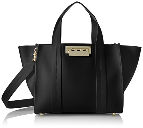 ZAC Zac Posen Eartha Iconic Small - Zac Posen Satchel Leather