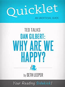 how to happy ted talk