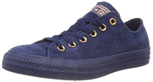 Adulto Ctas Navy 426 Blunavy navy Blossom Ox Unisex Converse BlossomSneaker cherry cherry lXwukiOPZT