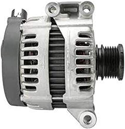 Amazon.com: NEW ALTERNATOR FITS EUROPEAN MODEL MINI 11-13 COOPER COUNTRYMAN NON-TURBO CHARGE 12-31-7-613-445 12317604782: Automotive