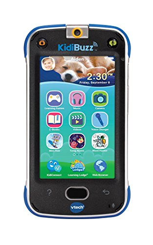 VTech KidiBuzz (Cell Phone Child For)