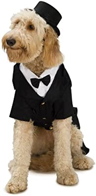 Rubies Dapper Dog Pet Costume