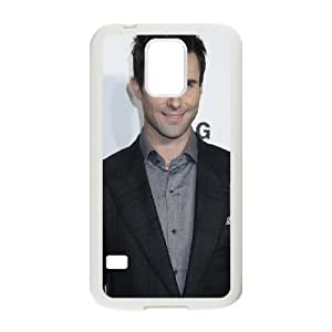 Adam Levine For Samsung Galaxy S5 I9600 Csae protection phone Case ST063720