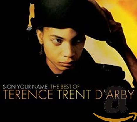 Terence Trent D Arby Sign Your Name Best Of Amazon Nl