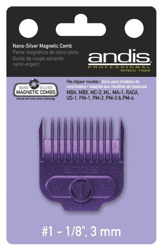 Andis Comb Attachment Nano Magnetic product image