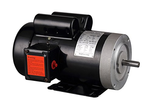 PowerTech 1402C 2 hp 5/8