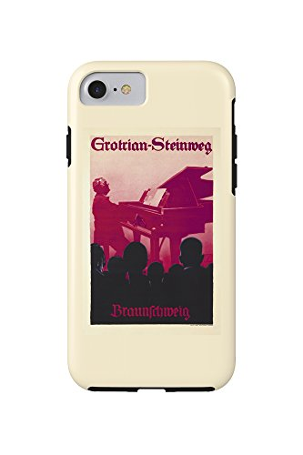 grotrian-steinweg-vintage-poster-artist-holwein-ludwig-germany-c-1934-iphone-7-cell-phone-case-tough