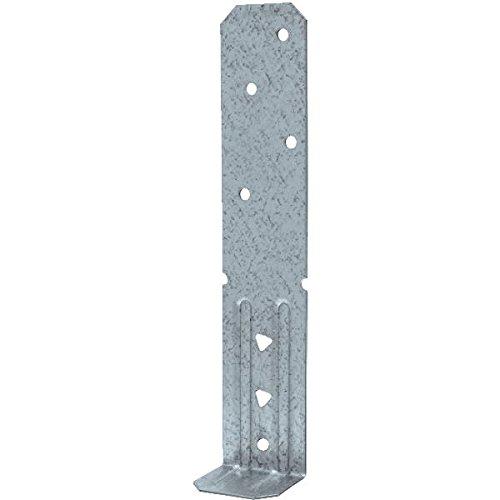 (Simpson Strong-Tie SSP Single Stud Plate Tie Pack of 100)