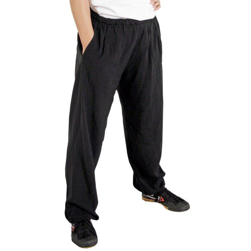 (Tiger Claw Light Weight Kung Fu/Tai Chi Pants Size 1)