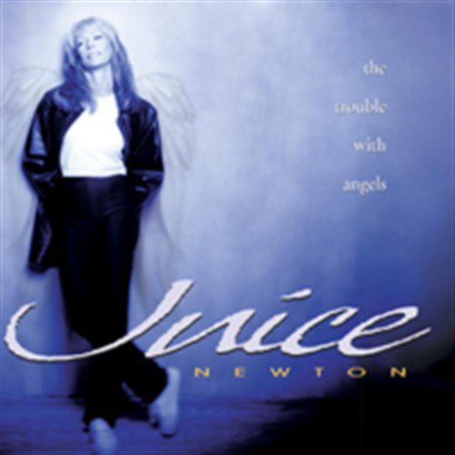 Juice Newton-The Trouble With Angels-CD-FLAC-1998-LoKET Download