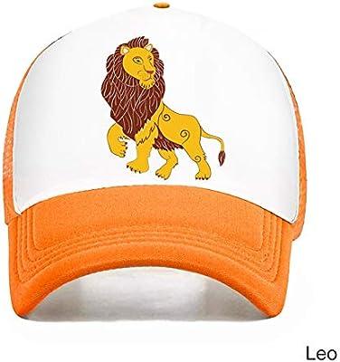 Baseball Cap Fashion Unisex Mesh Cap Animal Baseball Hats Men Women Commuting Outdoor Travel Hats