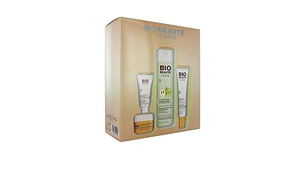 Bio Beauté Mes Essentiels - Estuche de maquillaje: Amazon.es: Belleza
