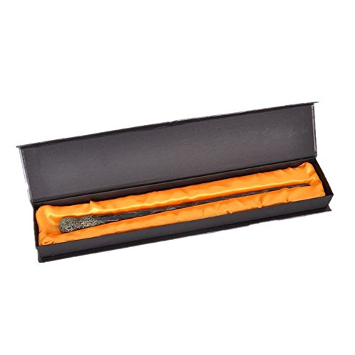 [Ron Weasley Wand with Box] (Ron And Hermione Costumes)
