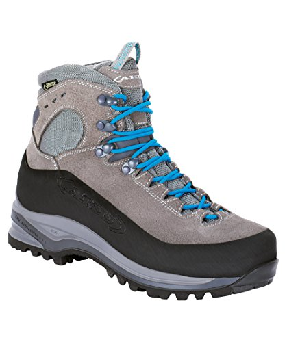 Shoes Women Trekking Superalp W AKU Tex wxvI1q