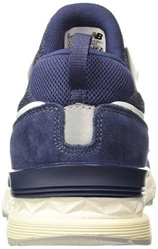 Blau Sneaker Ml574v2 Balance Weiß Herren New w6ISn
