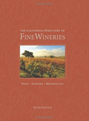 Napa Valley Northern California Wine - 7