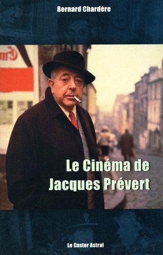 Le Cinéma De Jacques Prévert Télécharger Pdf De Bernard