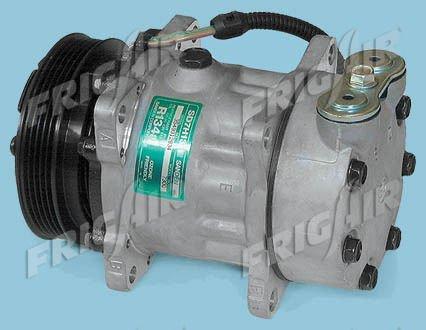 frigair Compresor para aire acondicionado, 920.20052: Amazon.es: Coche y moto