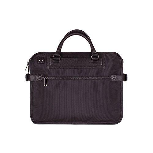 d56df362c21a Tutilo Mens Designer Briefcase Work Handbag With Laptop Sleeve